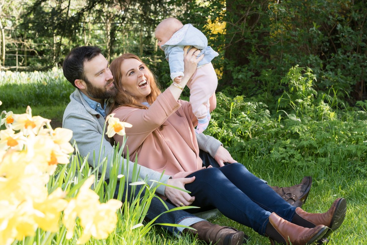 Family Photography Richmond Upon Thames, Surrey