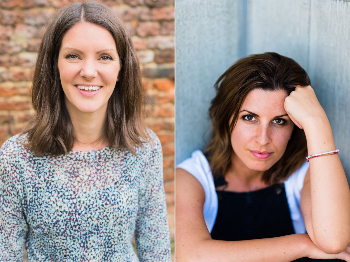 How to look good in your business headshots | Clare Murthy Photography
