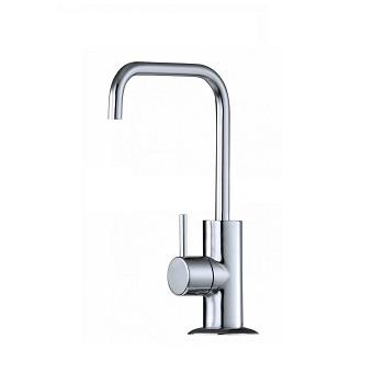 petite square spout faucet water filter tap