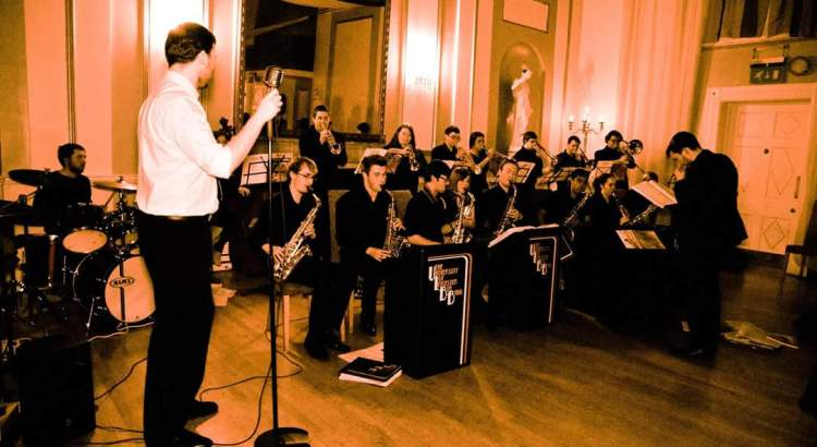 University of Leicester Big Band