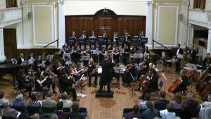 University of Leicester Musicians