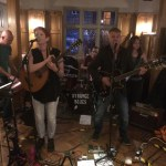 ArtBeat 2016 - Band Night at the Cradock Arms