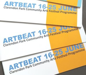 Photo of ArtBeat 2017 Programme