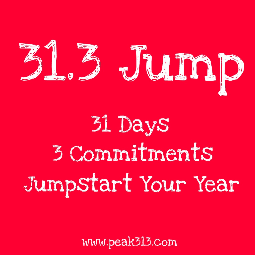 Energize 2012 with {31.3 Jump}