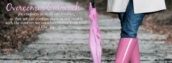 Overcomer Outreach