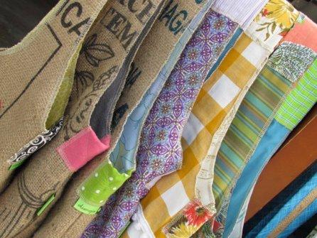 diengie designs: market bag