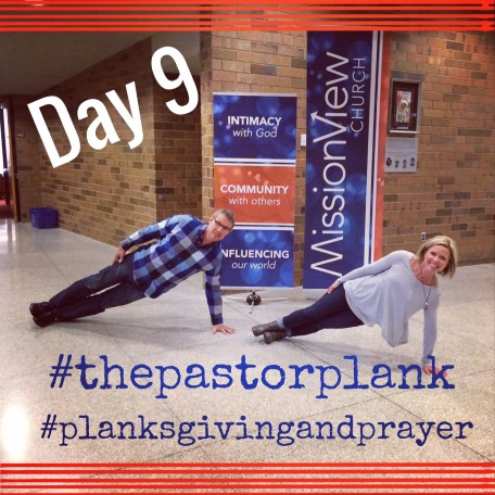 "side plank (""the pastor plank"")"