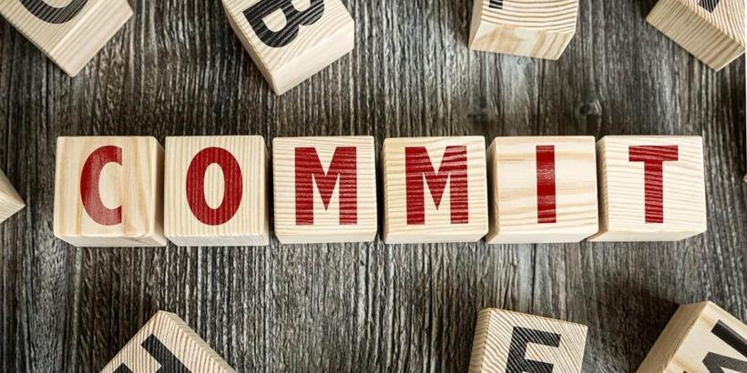 """Do Your Sales Reps Know What a """"Commit"""" Really Means? 