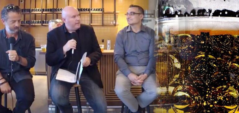 Episode 034 – Interview w/ John Ales & Vahan Papyan