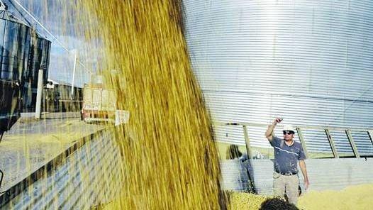La solvencia de sus exportaciones empuja el crecimiento argentino