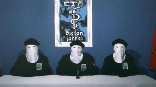 ETA anunció el fin de la violencia armada. (EFE)