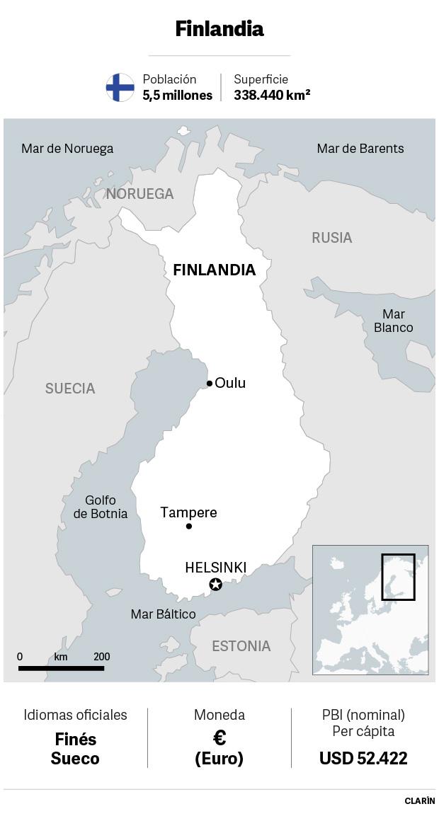 finland radiography