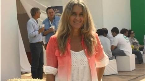 """Beatriz """"Pilu"""" Giraudo, presidenta de Aapresid,cree que hay que salir del estancamiento tecnológico."""