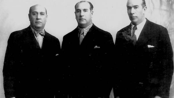 Mario, Eduardo y Roberto Kennedy: una historia olvidada del litoral rioplatense
