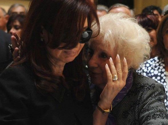 El velatorio del ex presidente Néstor Kirchner. (Télam)