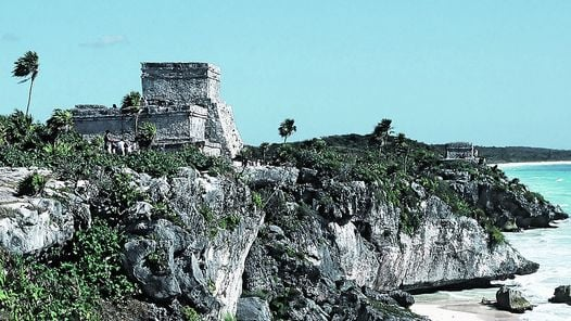 La Ruinas de Tulum