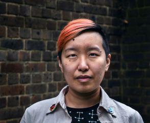 Headshot of author and workshop instructor JY Yang