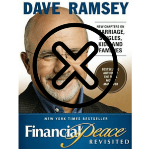 I Don't Like Dave Ramsey & Here's Why