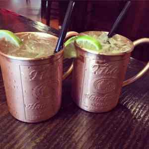 What Exciting New Foods and Drinks Are At Margaritas Mexican Restaurant?