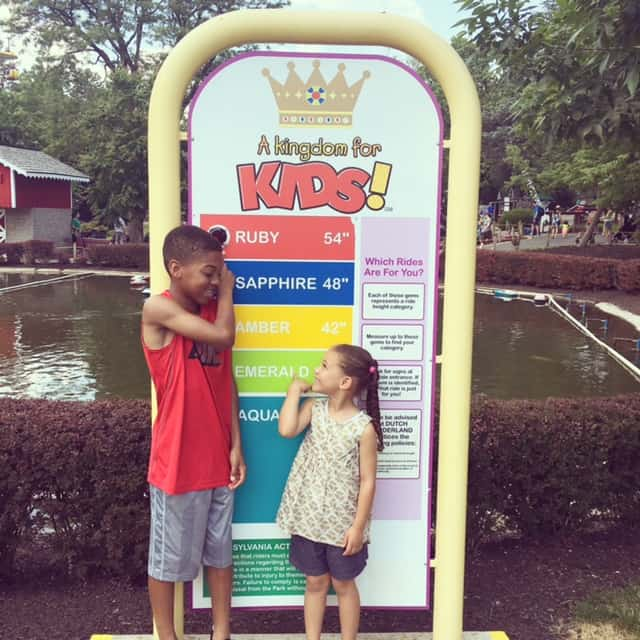 Dutch Wonderland Brings Mayhem and Savings This 2017 Season