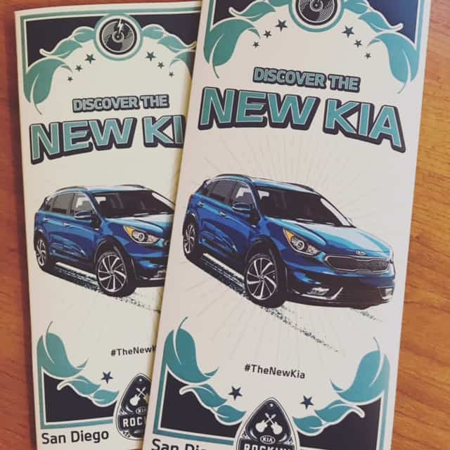Do You Have Any Idea What The New Kia Is All About?