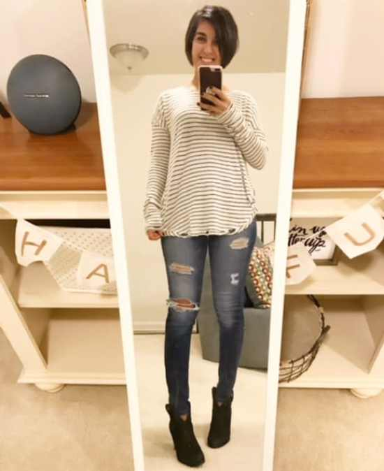 Fall Fashion Tip: How To Wear Booties