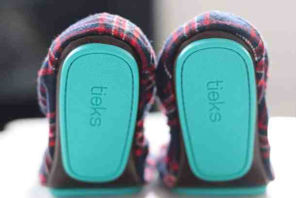 0ee05e381d5 shoes like tieks rainbow . plaid Tieks ballet flats