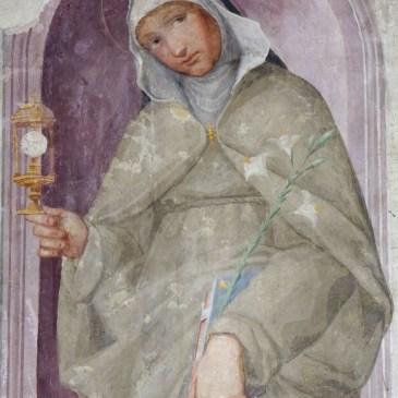 11 febbraio 2019 Oratorio su S. Chiara