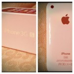 Vendo iPhone 3GS 16GB Bianco