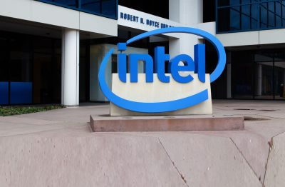 intel corporate hq