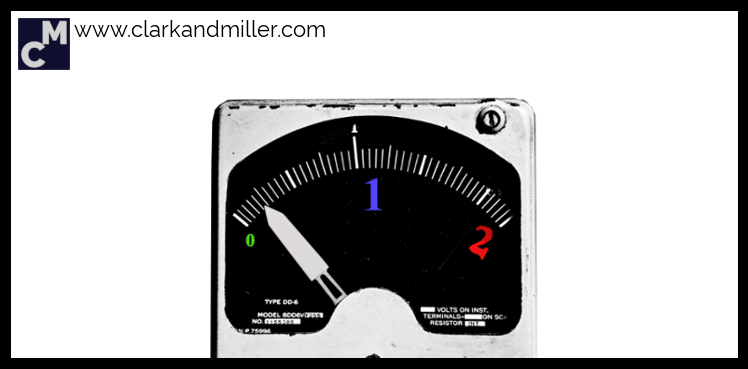 Phrasal verb formality-o-meter on 0