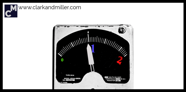 Phrasal verb formality-o-meter on 1