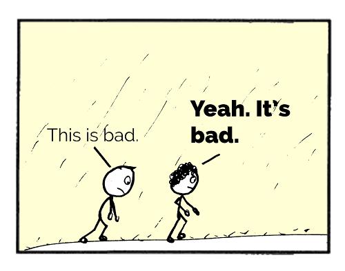 bad example comic