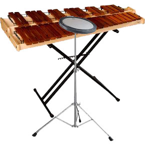 Beginner Percussion Stuff