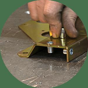 manufacturing inserts