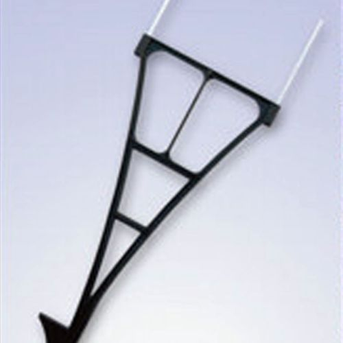 SITE SIGN GROUND STAKE STAND