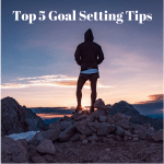 Top 5 tips for setting goals that you will achieve!