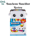 The Bunchems Bunchbot – Review and hours of fun!