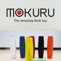 WIN! - MOKURU the new fidget toy on the block!