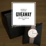Fiorelli Watch Giveaway!!