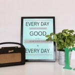 Every day may not be good – Monday Motivation 2018 #6