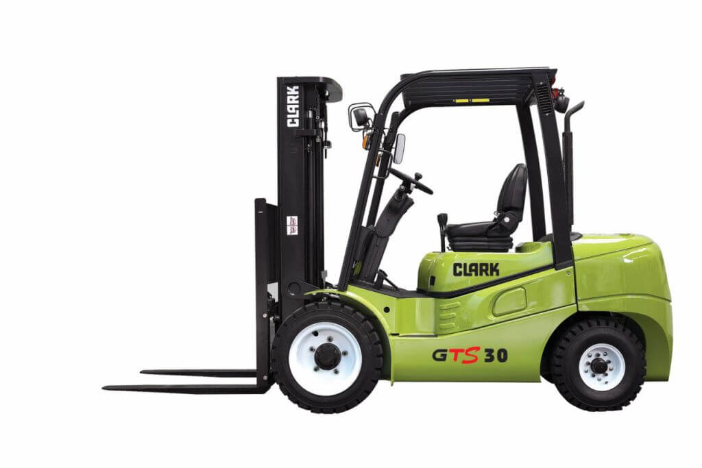 GTS Forklift