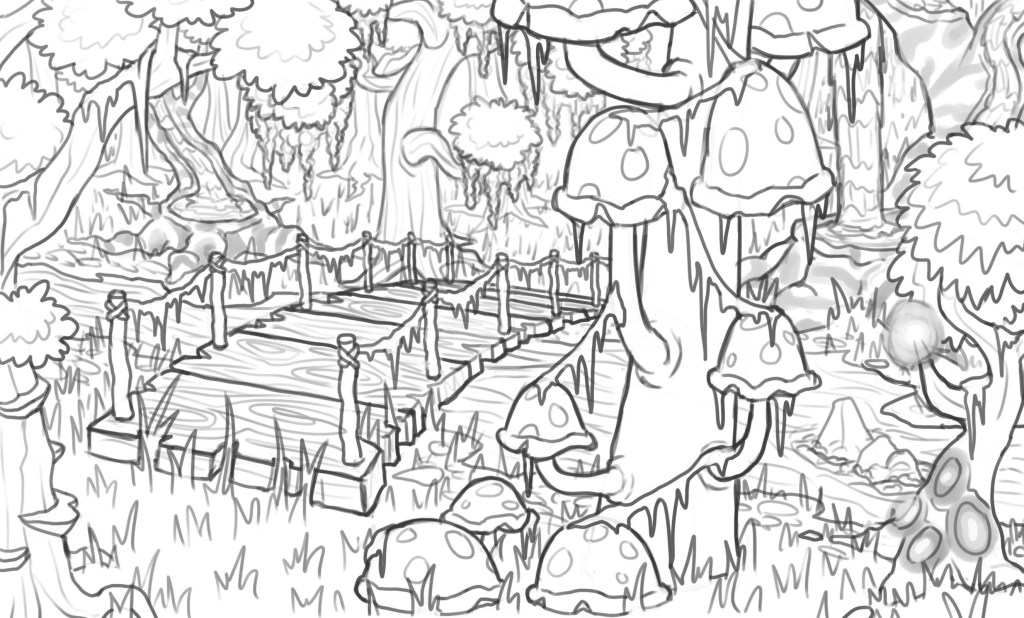 RainForest_Zone_2 Sketch