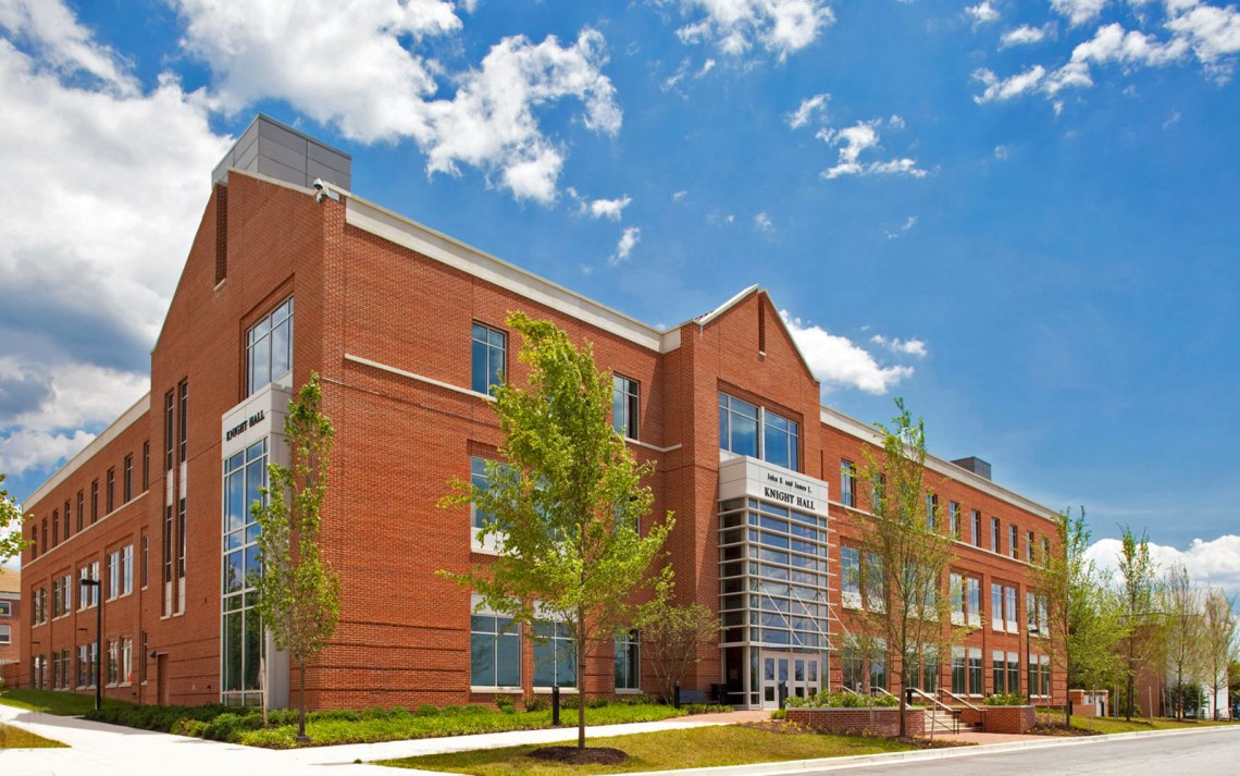 Image result for knight hall umd md