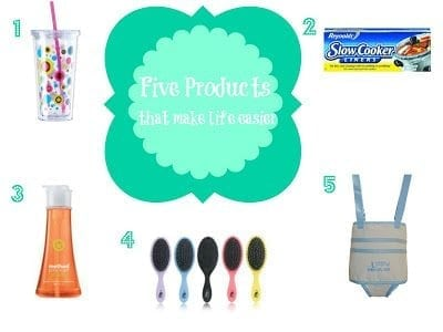 Products That Make Life Easier