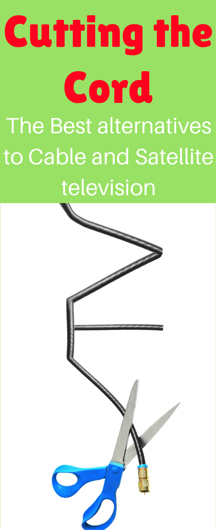 Television and Roku
