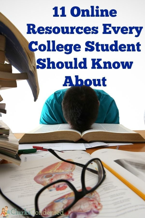 college-student-resources