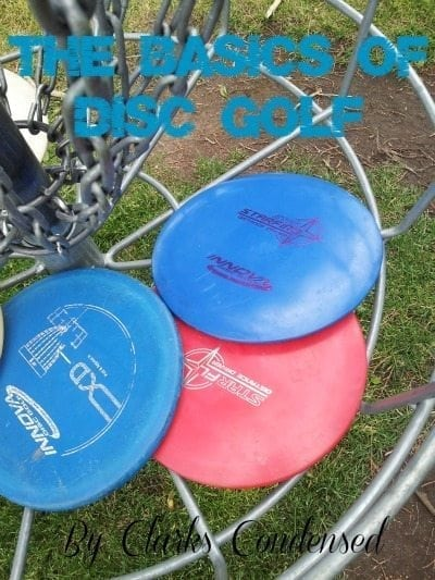 The basics of disc golf, a fun game for everyone