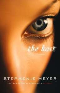 The Host by Stephanie Meyer Review