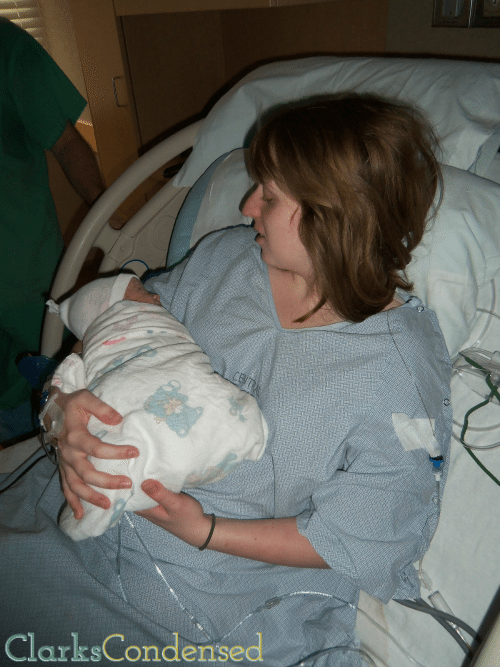 Surviving Labor and Delivery by Clarks Condensed #pregnancy #laboranddelivery
